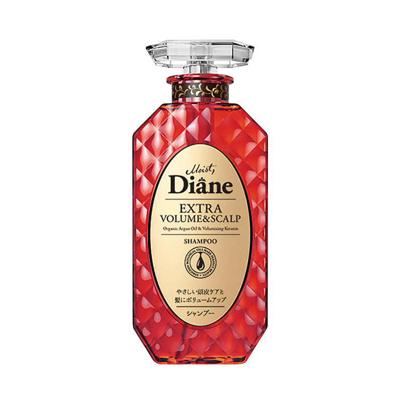 Moist Diane Perfect Beauty Extra Volume & Scalp Shampoo - oo35mm