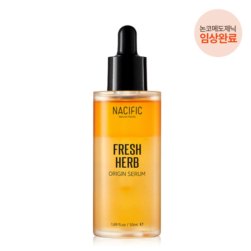 Nacific Fresh Herb Origin Serum - oo35mm