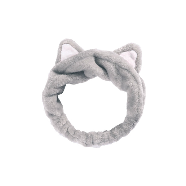 Necomimi Hair Band - Russian Blue