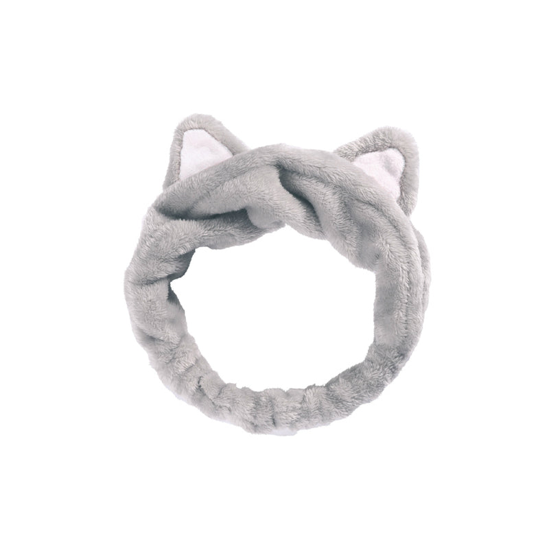 Necomimi Hair Band - Russian Blue - oo35mm