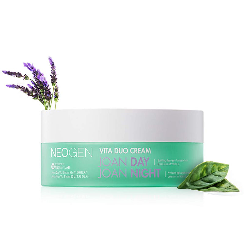 Neogen Vita Duo Cream Joan Day Joan Night