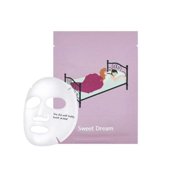 PACKage Sweet Dream Deep Sleeping Mask - oo35mm