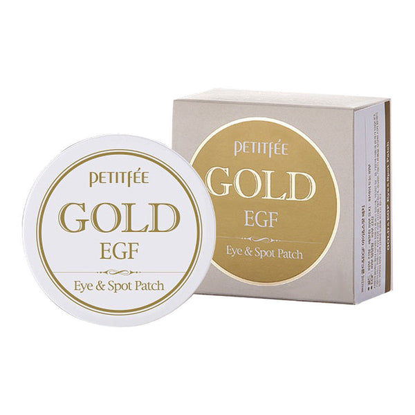 Petitfee Gold EGF Eye and Spot Patch