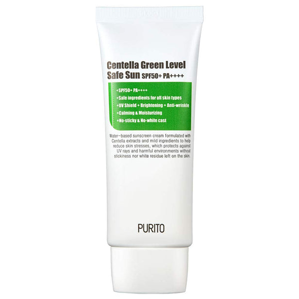 Purito Centella Green Level Safe Sun - oo35mm