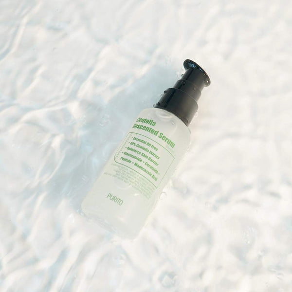 Purito Centella Unscented Serum - oo35mm