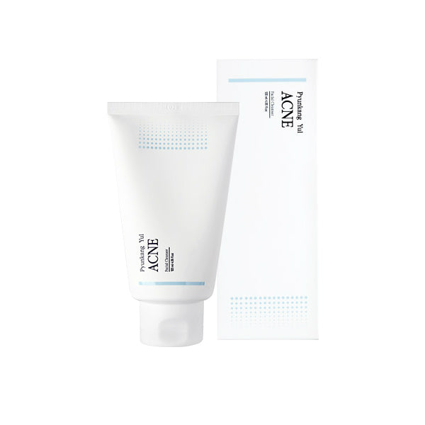 Pyunkang Yul Acne Cleansing Foam - oo35mm