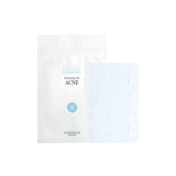 Pyunkang Yul Acne Spot Patch Super Thin - oo35mm