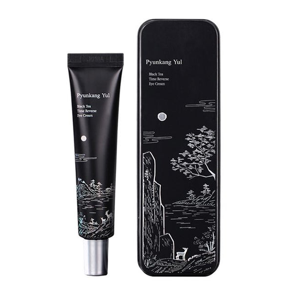 Pyunkang Yul Black Tea Time Reverse Eye Cream - oo35mm