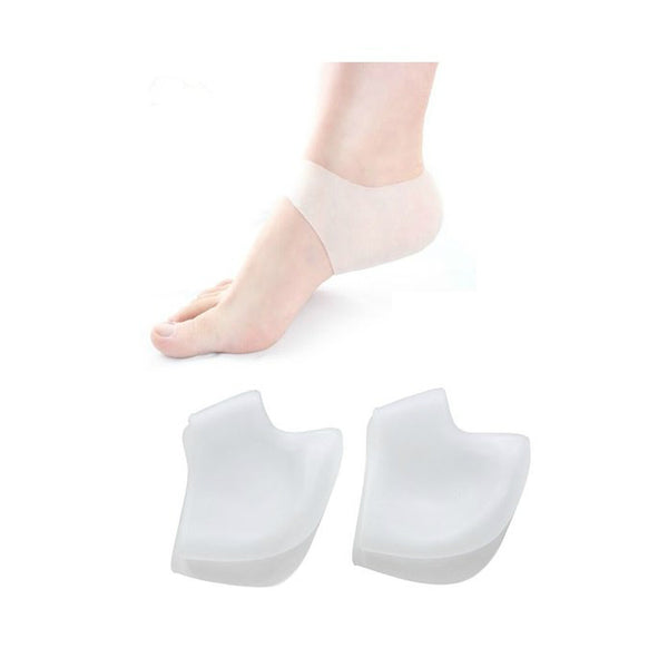 Silicone Mask Cover for Heels