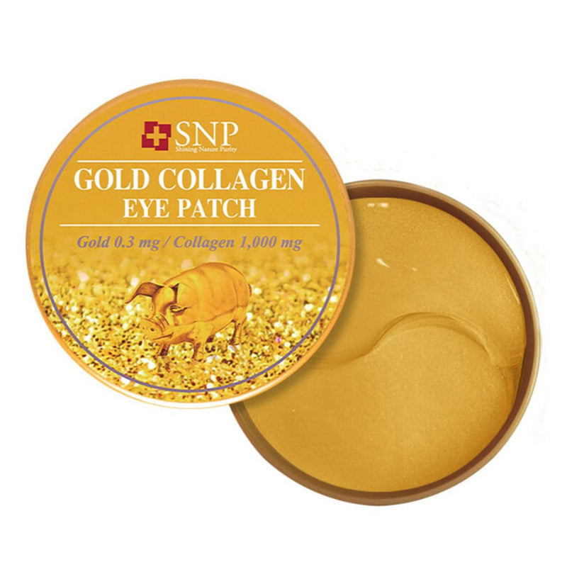 SNP Gold Collagen Eye Patch