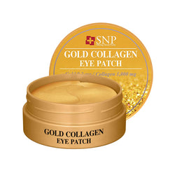 SNP Gold Collagen Eye Patch - oo35mm