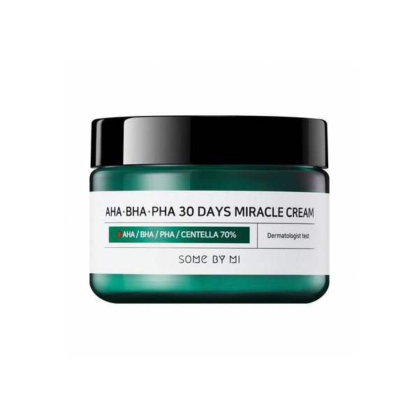 SOME BY MI AHA BHA PHA 30 Days Miracle Cream - oo35mm