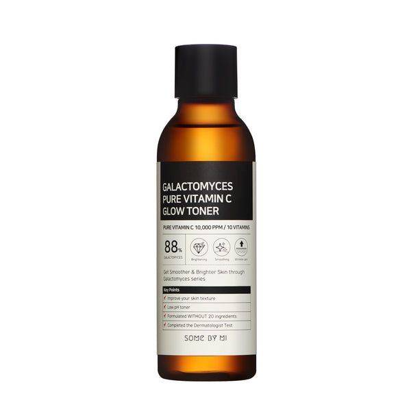 Some By Mi Galactomyces Pure Vitamin C Glow Toner - oo35mm