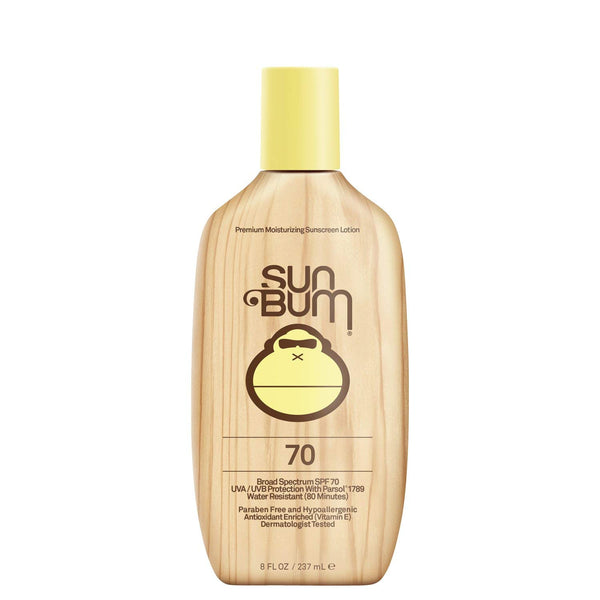 Sun Bum SPF 70 Original Sunscreen Lotion - oo35mm