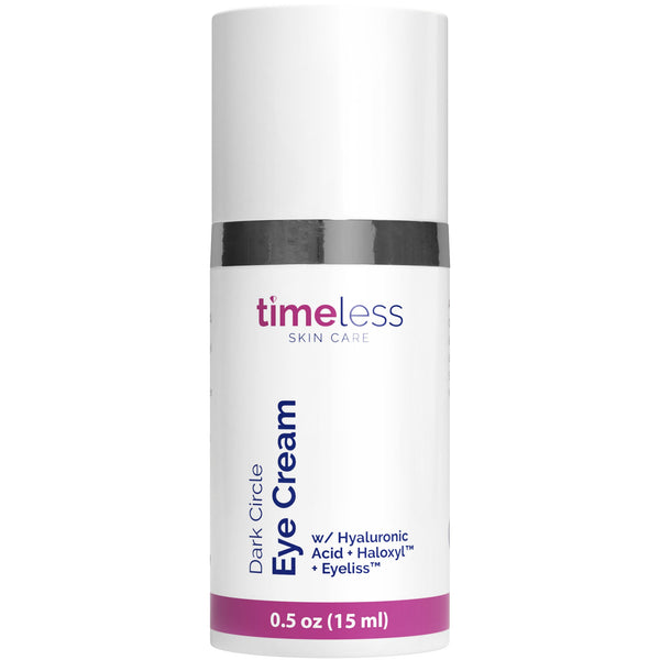 Timeless Dark Circle Eye Cream - oo35mm