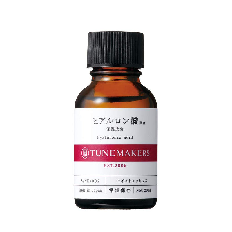 Tunemakers Hyaluronic Acid Essence - oo35mm