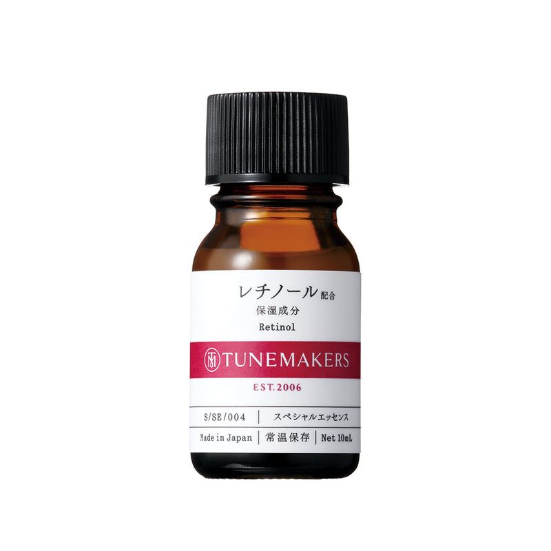 Tunemakers Retinol Essence - oo35mm