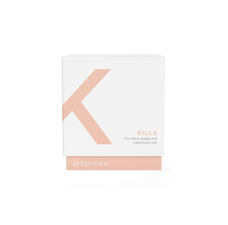 ZitSticka™ Killa Acne Treatment Kit - oo35mm