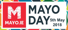 Mayo Day 2018 Exhibition Logo