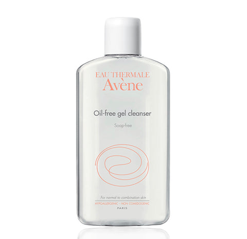 Oil-Free Gel Cleanser