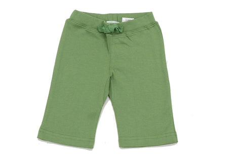 Baby Green Lounge Wear Pants