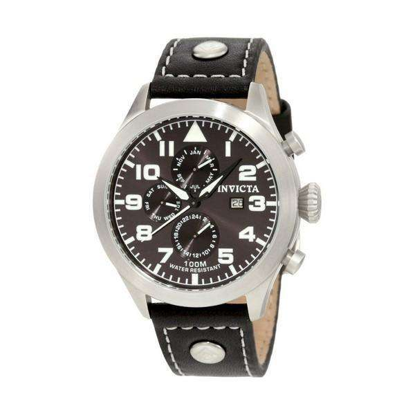 Men's Watch Invicta 350 (45 mm)