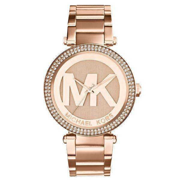 Ladies' Watch Michael Kors MK5865 (39 mm)
