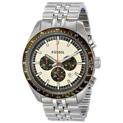 Men's Watch Fossil CH2913 (45 mm)