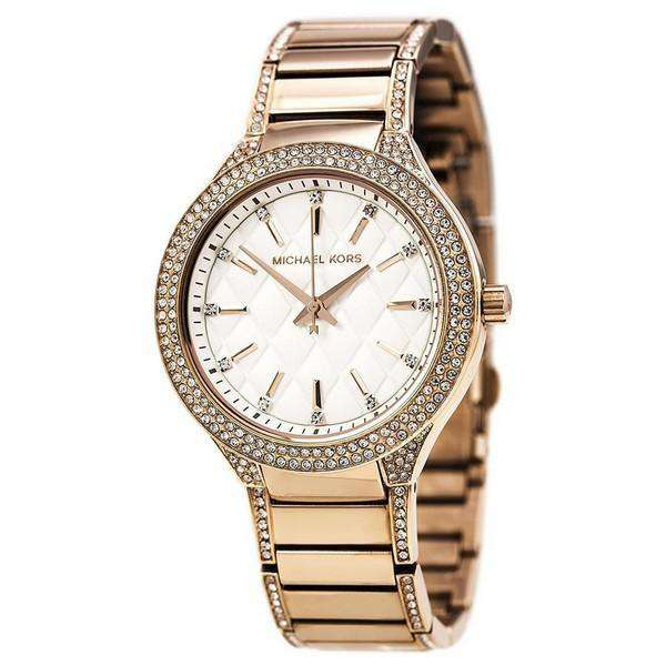 Ladies' Watch Michael Kors MK3348 (38 mm)