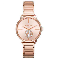 Ladies' Watch Michael Kors MK3640 (37 mm)