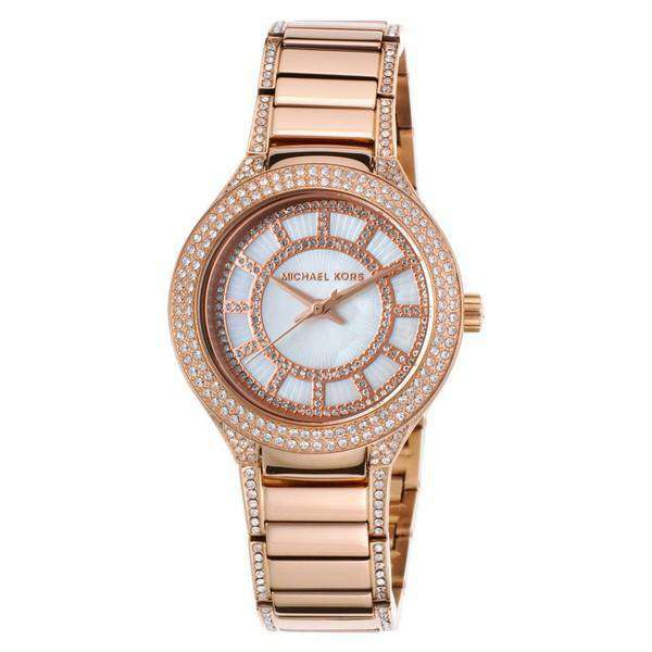 Ladies' Watch Michael Kors MK3443 (33 mm)