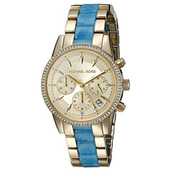 Ladies' Watch Michael Kors MK6328 (37 mm)
