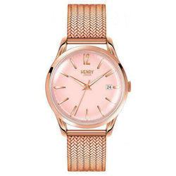 Naisten rannekellot Henry London HL39-M-0166 (39 mm)