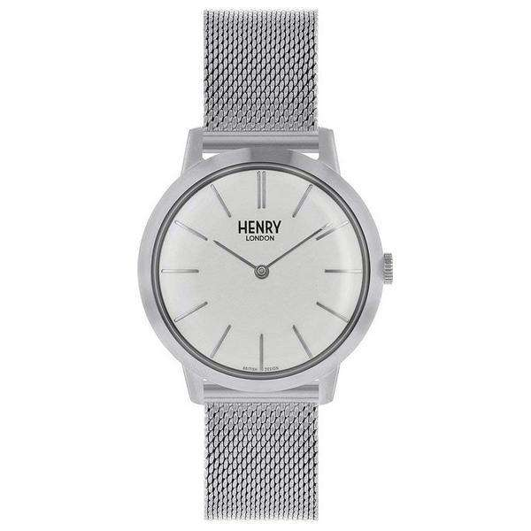 Naisten rannekellot Henry London HL34-M0231 (34 mm)