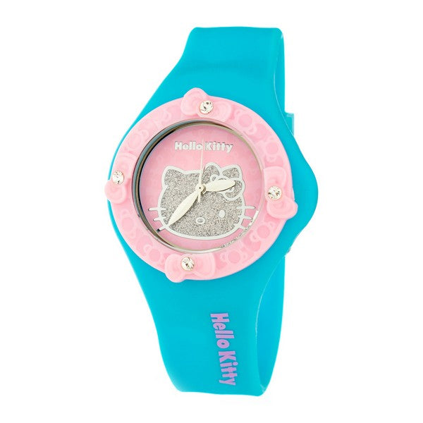 Hello Kitty HK7158LS-04 lasten rannekello