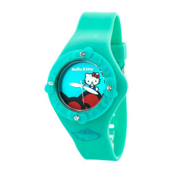 Hello Kitty HK7158LS-13 lasten rannekello