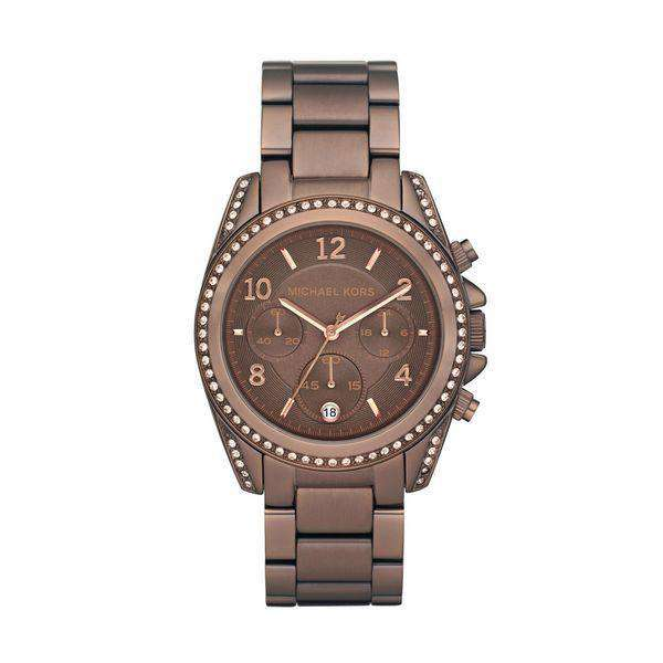 Ladies' Watch Michael Kors MK5493 (39 mm)