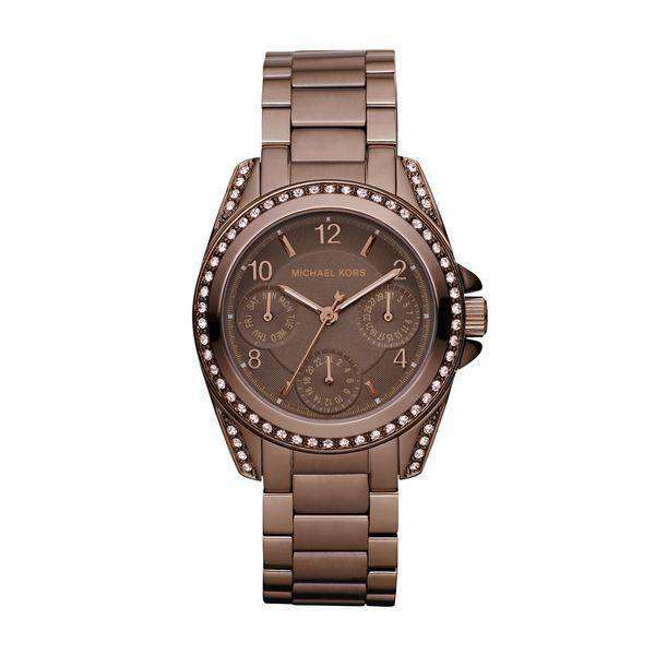 Ladies' Watch Michael Kors MK5614 (33 mm)