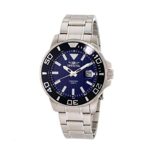 Men's Watch Invicta 1418 (42 mm)