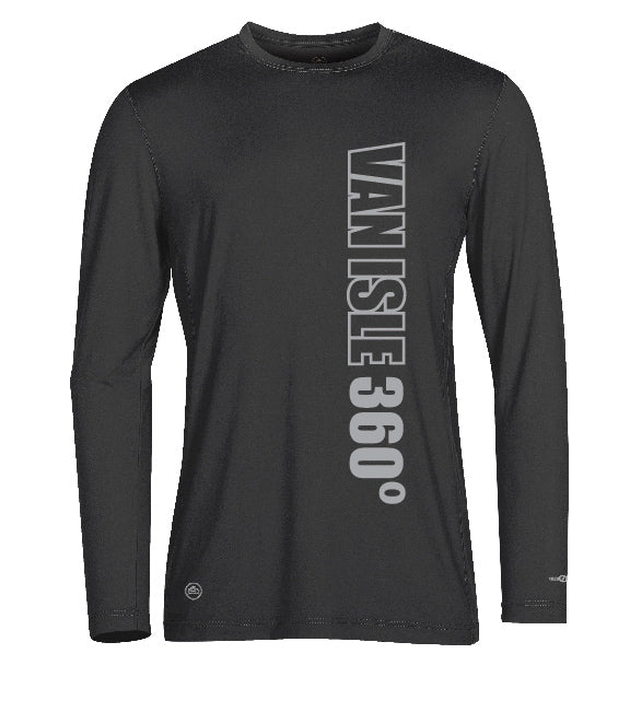 Men's Technical Long Sleeve Tee