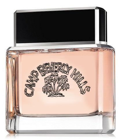 The Camp Beverly Hills Fragrance