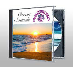 Camp Beverly Hills -  Ocean Sounds CD