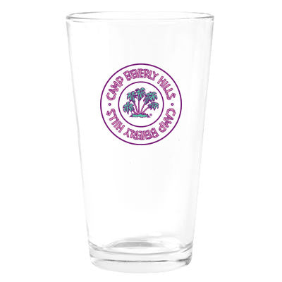 Camp Beverly Hills Glasses