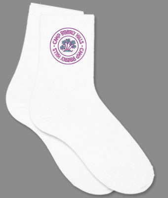 Camp Beverly Hills Socks