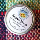 Forever Young, Wrinkle Fighting Facial Salve