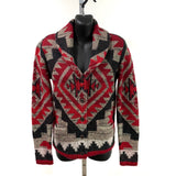 DENIM & SUPPLY Ralph Lauren Southwestern Cowichan SMALL