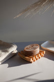 Oatmeal & Botanicals Soap - Best For Mild Spot fading, Sensitve skin, Acne-Prone, and Mature Skin