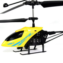 Load image into Gallery viewer, RC 901 2CH Mini helicopter Radio Remote Control Aircraft Micro 2 Channel RC 901 2CH helicopter colorful High quality A529