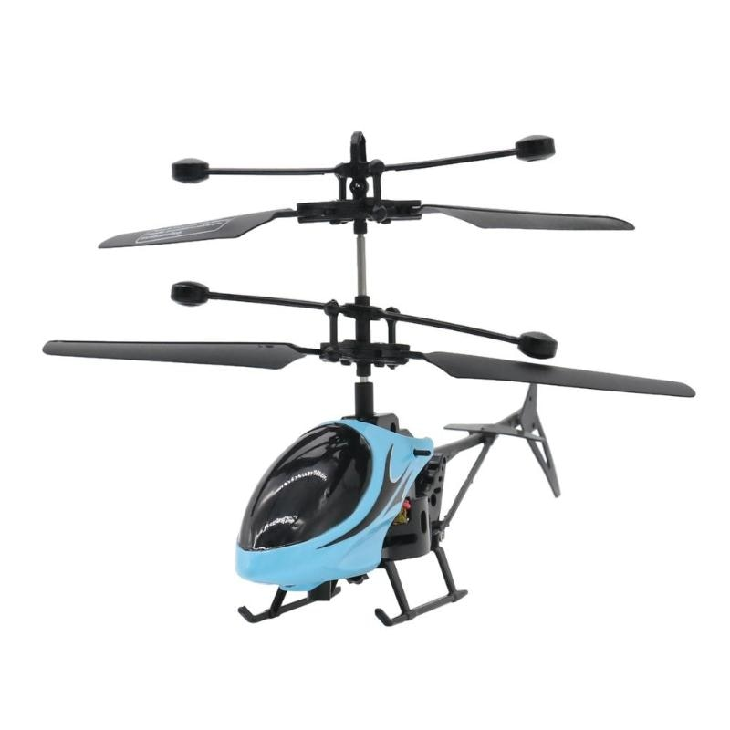 Mini RC drone Flying RC Helicopter Aircraft Suspension Infrared Induction Rising Falling Aircraft Educational Toys For Children