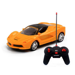 Environmental protection RC Double Door Car Model for Lamborghini  Ferrari Electric Toys Remote Control Racing Car Toy Kids Gift